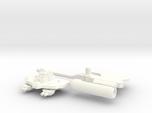 TR: Carrier Kit for Broadside/Tidalwave