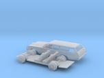1/160 1971/72 Ford LTD Station Wagon Kit