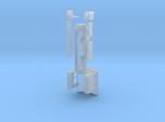 HOn30 0-6-0/ 2-6-2 Conversion Kit