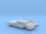 1/160 1971 Ford LTD Sedan Kit