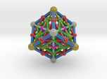 UNIVERSO Cube 58mm