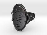 Name Engraved Ring