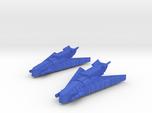 Haydron Corvettes