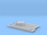 1/285 Siebel Ferry 40 Transport small deckhouse