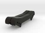 B64D Front Shock tower cover