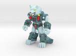 Rebel Rover (Full Color)