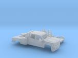 1/87 2015 Chevrolet Silverado Dually HD Fith Wheel
