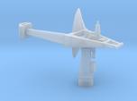 1:350 Scale AN/SPS-30 RADAR