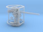 1/87 3 inch 50 cal USN deck gun