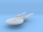 Excelsior Class Refit 1/7000 for Attack Wing