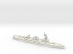 IJN Settsu 1/1800 (WWII Upgrade)