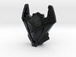 Sideways, Cybertron Face (Titans Return)