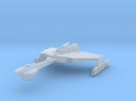 Klingon D6 1/2500