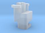 Topre to MX 6.25u Stabilizer Plunger (Left)