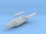SS Conestoga 1/4400 Attack Wing