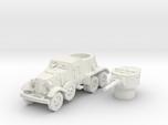 BA 36 with wheels (Soviet) 1/100