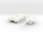 Centurion tank Late (British) 1/144