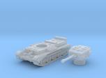 Cromwell IV Tank (British) 1/200