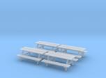 TJ-H01143x4 - tables beton