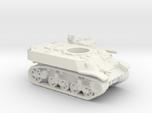 M3 Stuart tank (USA) 1/144