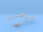 """Davy Crockett"" Atomic Weapon (+ XM-29 Launcher)!"