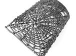 Spider's web - Detailed Bracelet