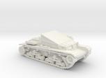 Morserzugmittel 35 tank 1/144