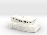 Superstructure 1:144 scale