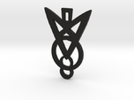 Sigil Of Dominance Pendant
