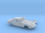 1/160 1968-73 Opel GT Two Piece Kit