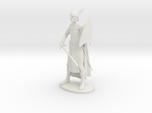 High Elf Miniature