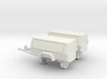 Generator/Compressor (2)Pack 1-87 HO Scale