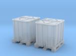 TJ-H02010x2 - Conteneurs 1000l