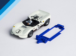 1/32 MRRC Chaparral 2C Chassis for Slot.it pod