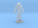 1/20 Macross Pilot in Space Suit
