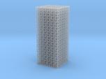 Square truss 01. HO Scale (1:87)