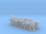 Warplate Squad 2 (alt poses- based)