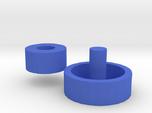 Fast Fidget Spinner Bearing Removal Tool