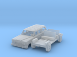 Jeep Wagoneer (N 1:160)