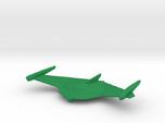 Romulan Bird-of-Prey (TMP) 1/2500
