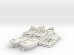 EFC 1020 'Laker' WW1 Freighter 1/600 & 1/700
