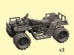 28mm Quad motor ATV (3)