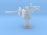 1/350 USN 20mm Oerlikon Mk4 Shielded