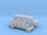 1/87 1975 -91 Ford E Van Ext Kit