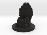 Game of Thrones Risk Piece Single - Iron Throne