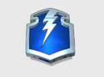 60 Storm Shields : Shoulder Insignia pack