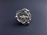 Atomic Model Ring - Science Jewelry
