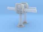 1/96 IJN Rangefinder Set 1.5m & 2m