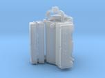 Brodix 1/12 509 Engine