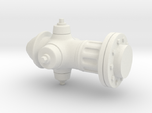1/25 Fire Hydrant